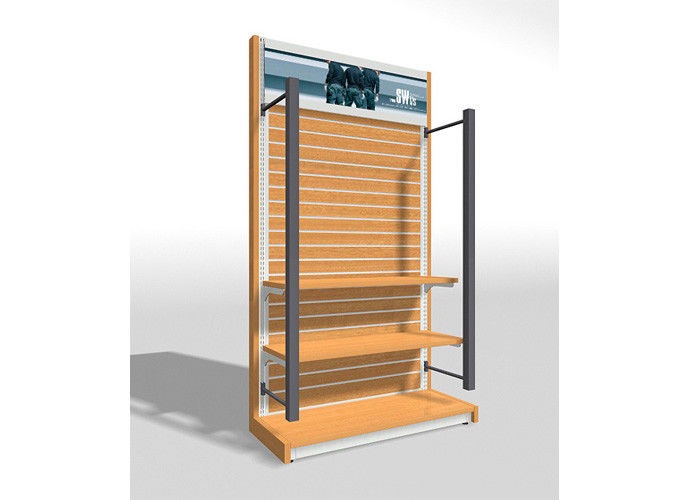 Exhibition Stand Assembly : Wooden retail store fixtures easy assembly fashion style