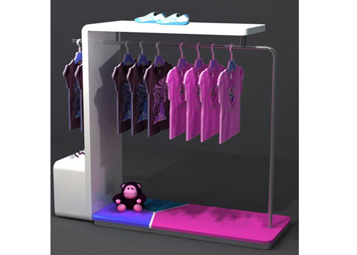 Portable Exhibition Shelves : Ft portable trade show display pop up stand booth kits